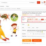 Aliexpress là gì - kênh bán hàng điện tử chuẩn, chất từ Trung Quốc