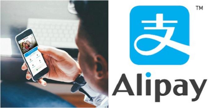 Đơn vịnạp tiền Alipay nhanh chóng, uy tín