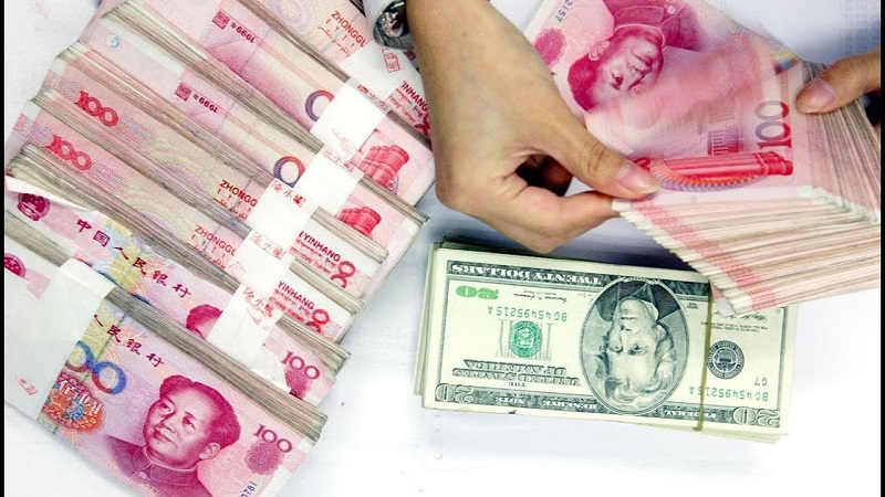 Giải đáp thắc mắc chuyển tiền Trung Quốc ở đâu uy tín?