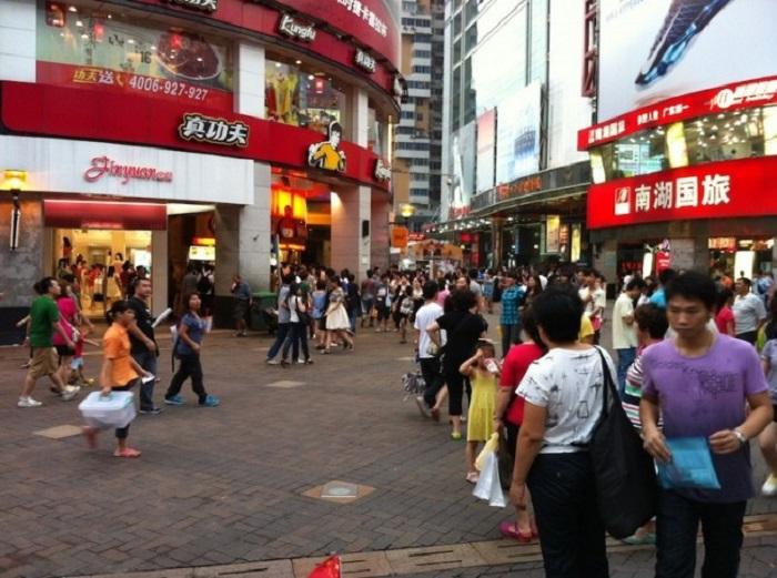 Những mặt hàng phổ biến đượcnhập hàng tại Trung Quốc