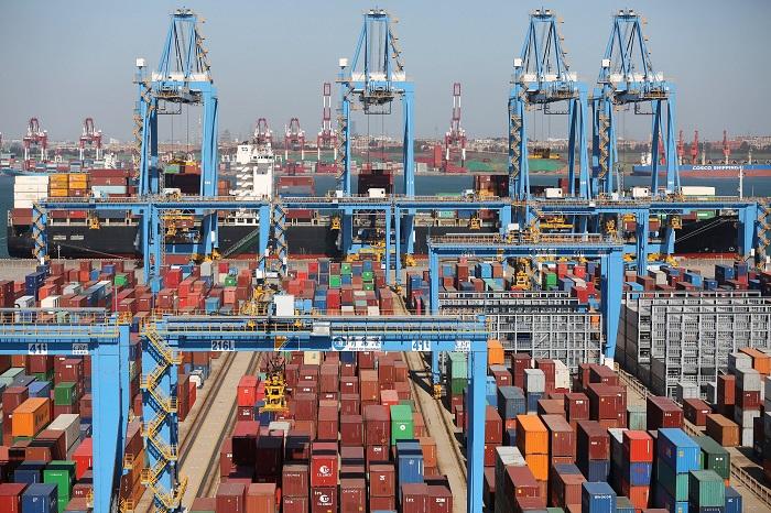Dịch vụ chuyển hàng Trung Quốc giá rẻ