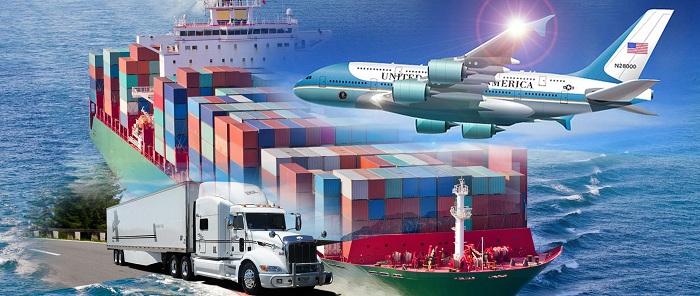 Xuất khẩu chính ngạch giúp nền kinh tế trở nên phẳng trên phạm vi toàn cầu