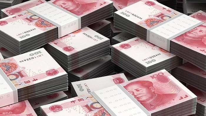 Đồng nhân dân tệ của Trung Quốc được các tay đánh hàng sử dụng rất nhiều
