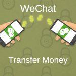 Cách sử dụng Wechat - Hướng dẫn chi tiết nạp và rút tiền