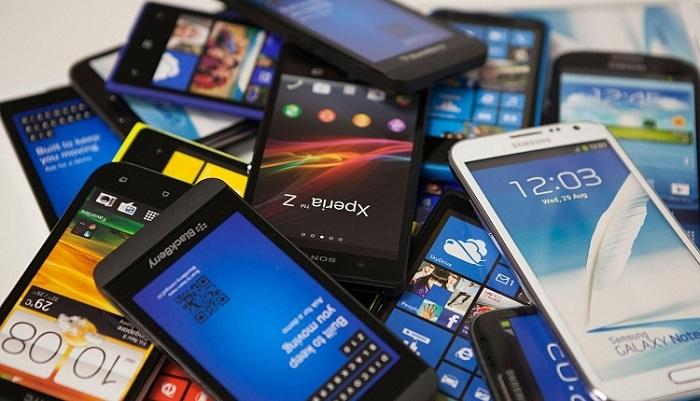 Các mặt hàng điện tử Trung Quốc