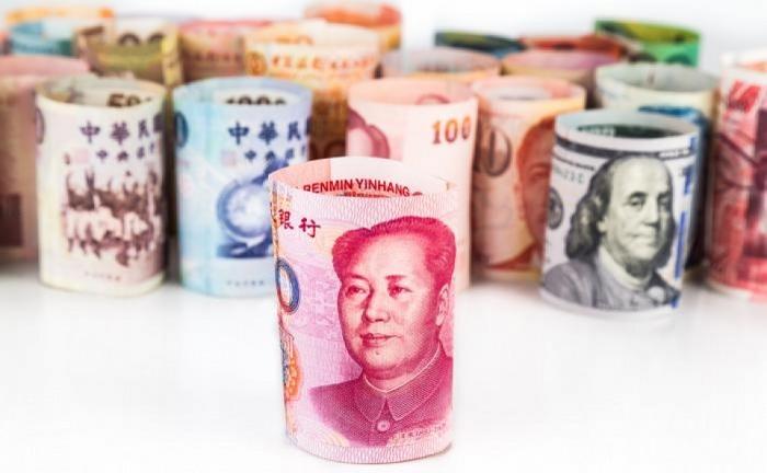 Mua bán và trao đổi đồng nhân dân tệ của Trung Quốc tại Tên Lửa