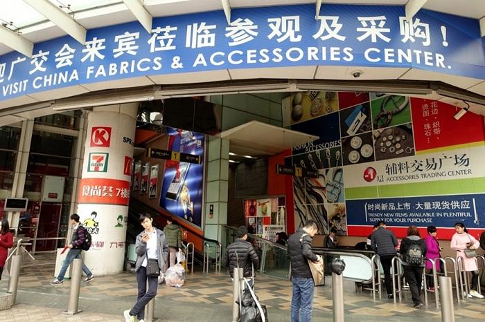 Các mặt hàng nên mua của Trung Quốc