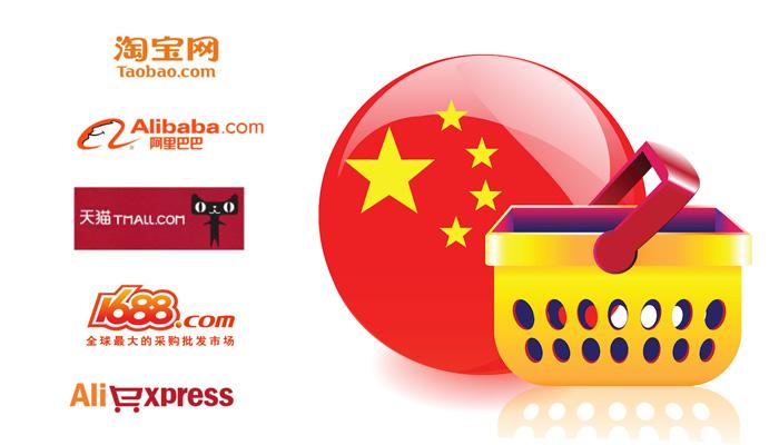 mua hàng và chuyển hàng Trung Quốc