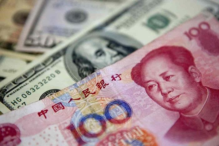 Đơn vị cung cấp dịch vụchuyển tiền Trung Quốc uy tín