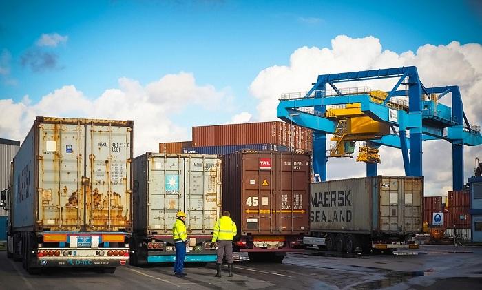 Xuất khẩu tiểu ngạch giúp nền kinh tế phát triển