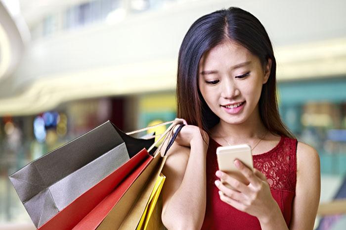 Bán hàng online – Order quần áo Quảng Châu