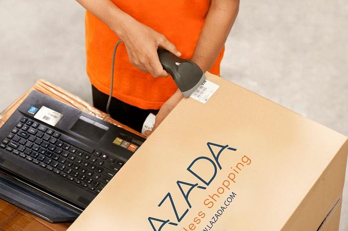 Đóng gói hàng cẩn thận là kinh nghiệm bán hàng quý giá khi kinh doanh trên Lazada