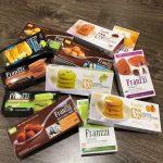 Kinh nghiệm đặt hàng bánh kẹo Trung Quốc giá rẻ cho người mới kinh doanh