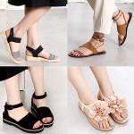Kinh nghiệm đặt hàng giày dép Quảng Châu hàng tuyển
