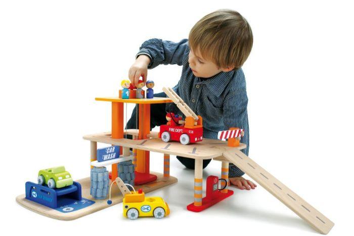 Các kênh thương mại điện tử về đồ chơi trẻ em là sự lựa chọn không nên bỏ qua