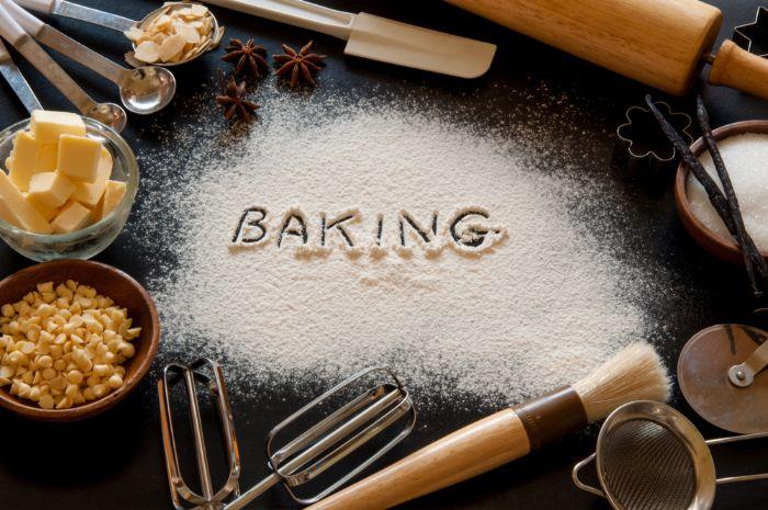 Đối tượng mua hàng dụng cụ làm bánh chủ yếu là các bà nội trợ