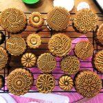 Nhập dụng cụ làm bánh từ Trung Quốc