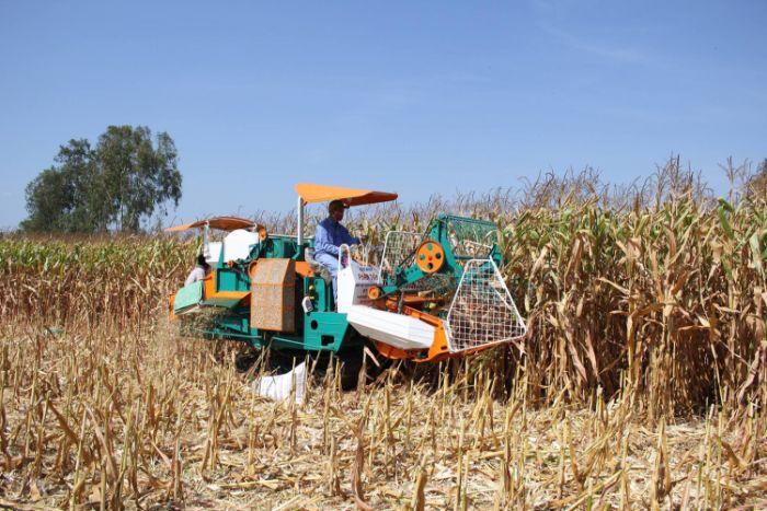 Máy nông nghiệp Trung Quốc có chất lượng cao